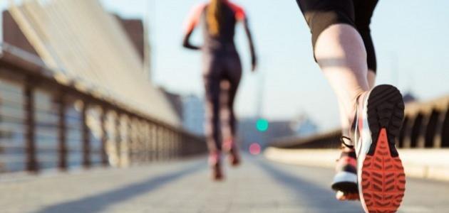 متى تظهر نتائج الرياضة على الجسم