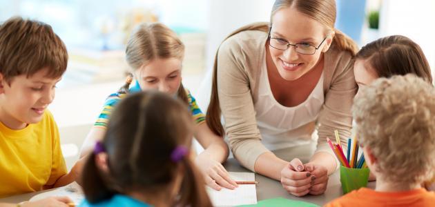 صفات المعلم وواجباته