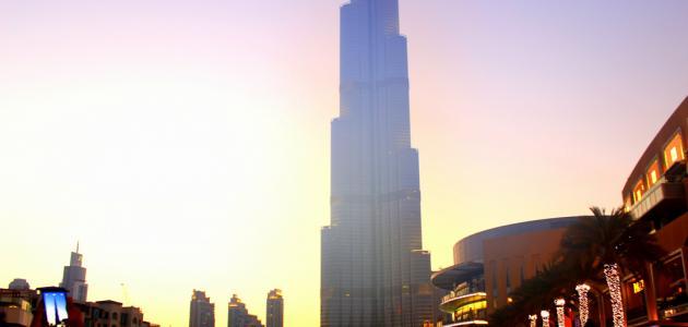 بماذا تشتهر الإمارات
