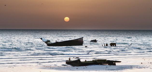 معلومات عن جزيرة مصيرة في سلطنة عمان