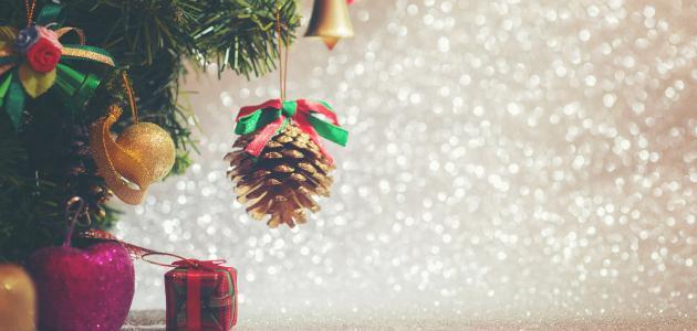 كلمات تقال في عيد الميلاد المجيد موضوع