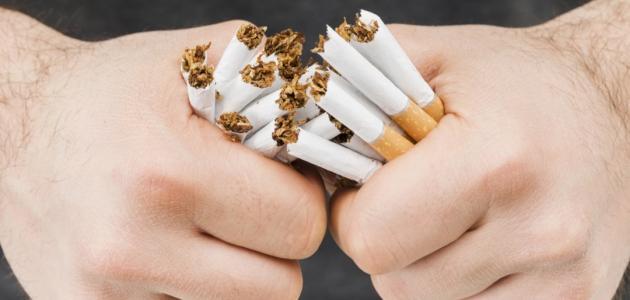طرق الإقلاع عن التدخين في رمضان