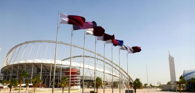 بماذا تشتهر دولة قطر