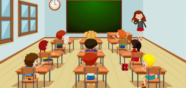 طرق التعليم في رياض الأطفال