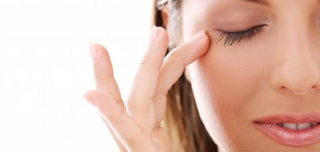 كيف أغلق مسامات الوجه
