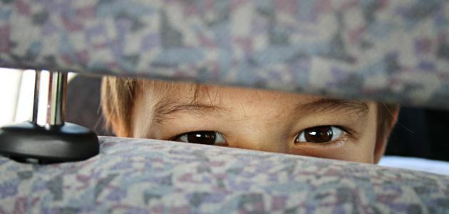عدم الثقة بالنفس عند الأطفال
