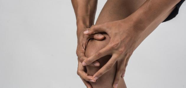 ما هو علاج ورم الركبة