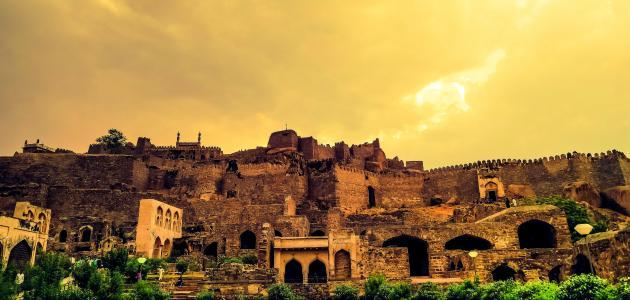 مدن جنوب الهند