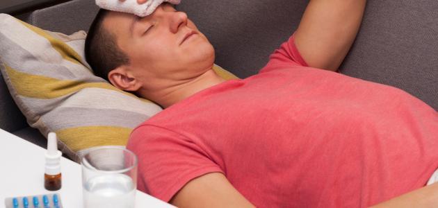 ما أعراض إنفلونزا الخنزير