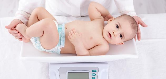 علاج سوء التغذية عند الأطفال الرضع