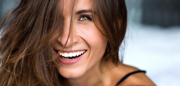 صفات جمال المرأة العربية