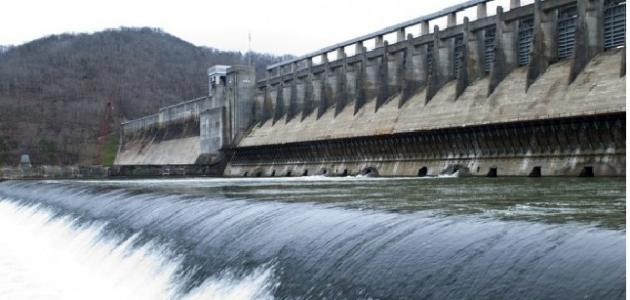 ما هي مجالات استخدامات مياه السدود
