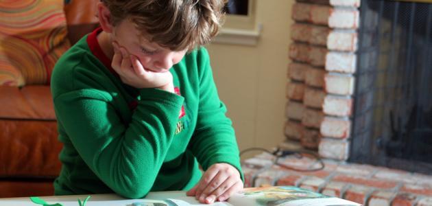 علاج عدم التركيز للأطفال