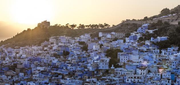 كم نسمة في المغرب