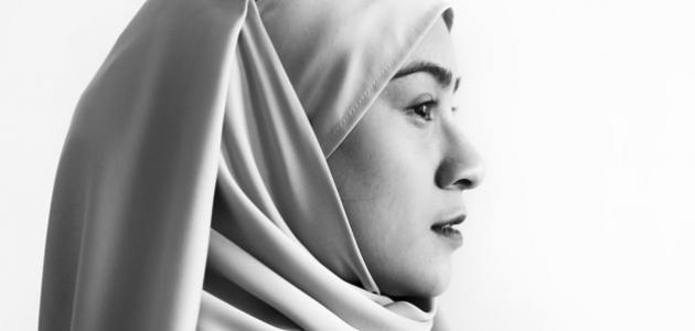 حديث عن الحجاب موضوع