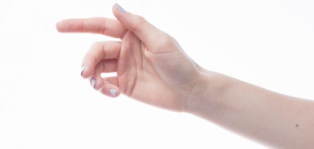 ما هو علاج رعشة اليدين