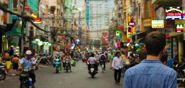 كم عدد سكان تايلاند