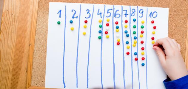 الأعداد الزوجية و الأعداد الفردية