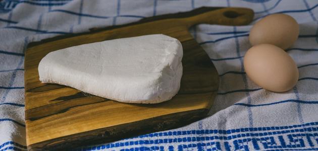 صنع الجبن المغربي