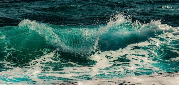 فوائد الاغتسال بماء البحر