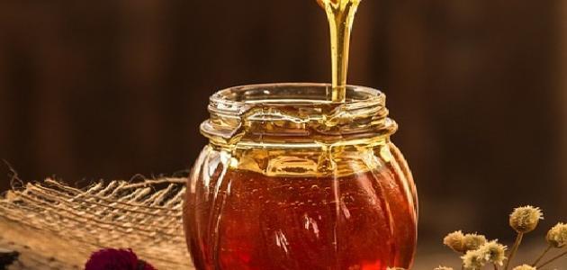 حديث عن فوائد العسل
