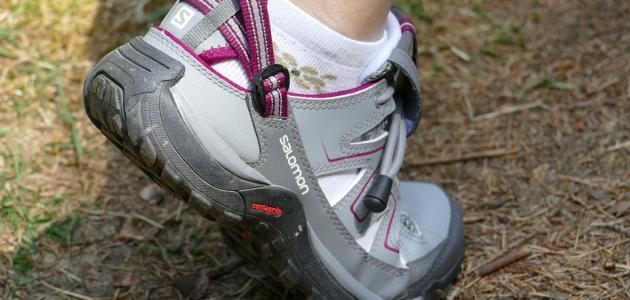 فوائد الحذاء الطبي
