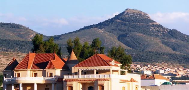 ما هي مدينة الورود الجزائرية