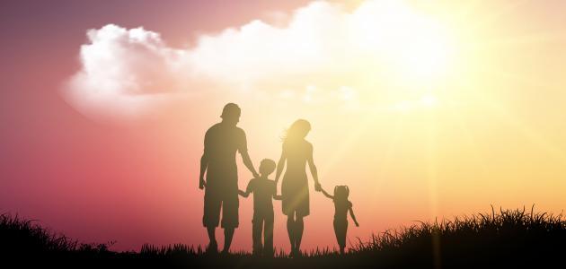 عبارات عن بر الوالدين