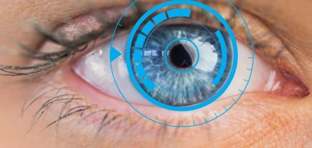 كيفية زيادة حدة البصر