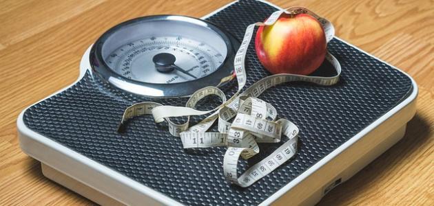 كيفية إنقاص الوزن للحامل