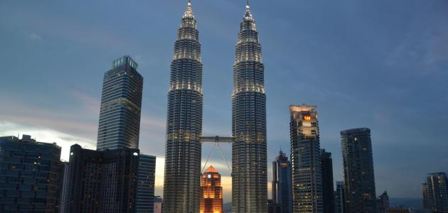 بماذا تشتهر ماليزيا
