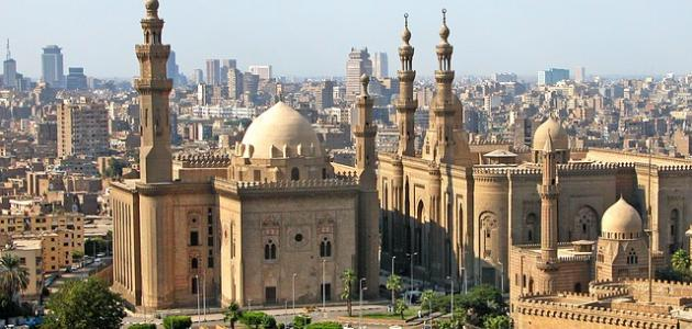 كم ساعة من مصر إلى المغرب