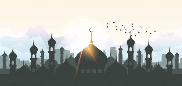 عبارات عن رحيل رمضان