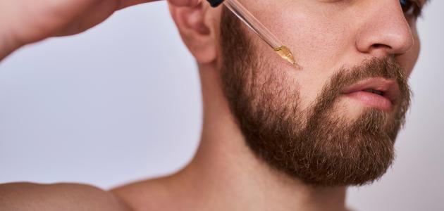 كيفية تكثيف شعر اللحية طبيعياً