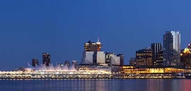 مدن صديقة للبيئة