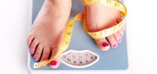 ما الفرق بين الوزن و الكتلة