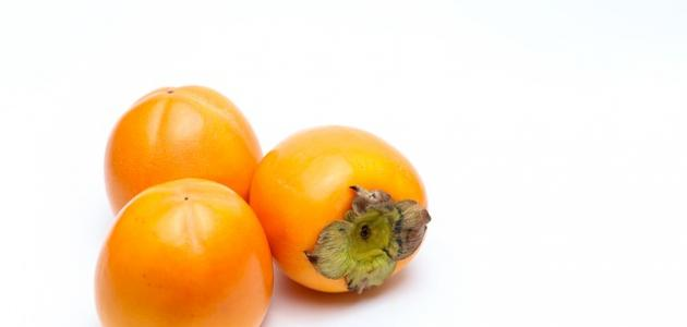 فاكهة الكاكا ومرض السكر