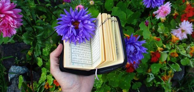 صفات عباد الرحمن في سورة المؤمنون