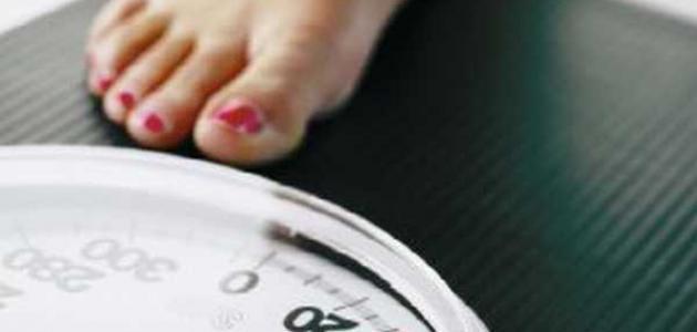 لماذا يثبت الوزن أثناء الرجيم