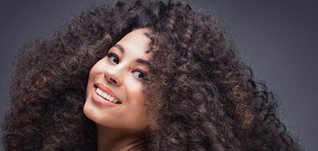 كيفية ترطيب الشعر الأحرش