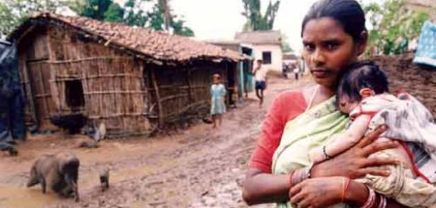 ما هو الفقر و ما هو خط الفقر