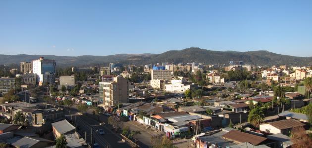 بماذا تشتهر إثيوبيا