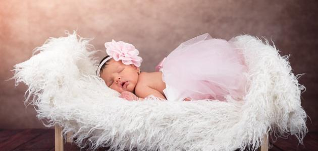 ما يقال عند قدوم مولود جديد
