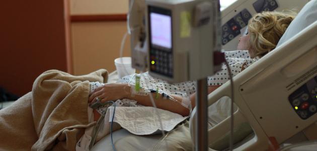 ماذا يقال للمريض بعد العملية