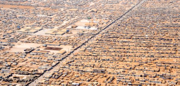 ما هو اللجوء الإنساني