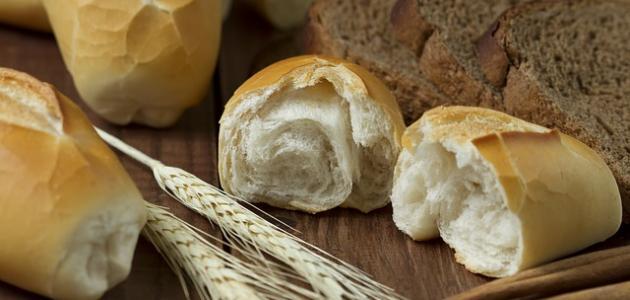 كيفية عمل الخبز