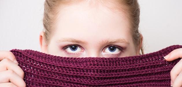 علاج ضعف الشخصية والخجل