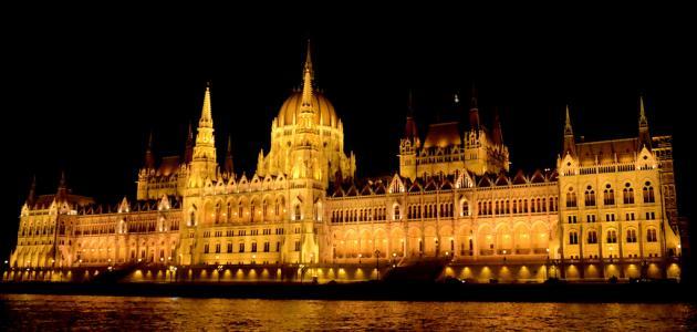 بماذا تشتهر هنغاريا