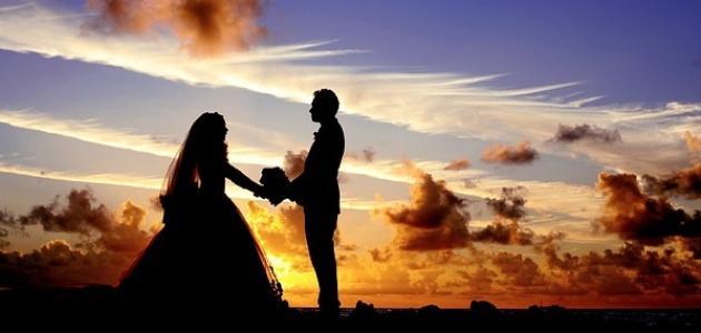 ما يقال في خطبة الزواج
