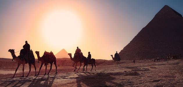 كلام جميل عن مصر أم الدنيا